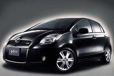 Toyota Yaris druhé generace: více dynamiky