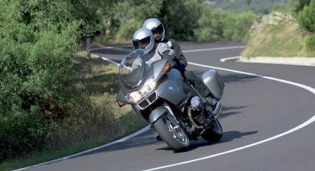 Nová motorka od BMW: pro vášnivé cestovatele