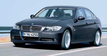 Nové BMW3: oficiální odhalení