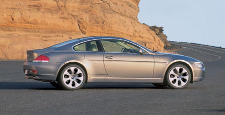BMW 6 s naftovým motorem? Možná ano