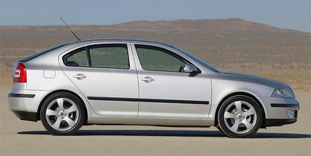 Škoda Octavia hatchback – velké překvapení od Škodovky!
