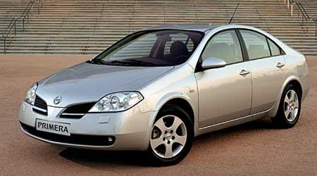 Nissan zlevňuje většinu modelů o 10 procent