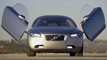 Volvo 3CC: Další xCC od Volva