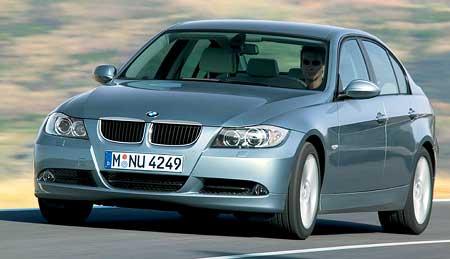 Ceny nového BMW 3 v Česku: levnější než předchůdce