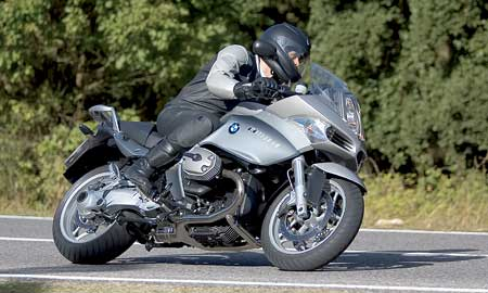 Nový sportovní cesťák od BMW - představení