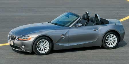 BMW v Ženevě: Čtyřválec pro Z4