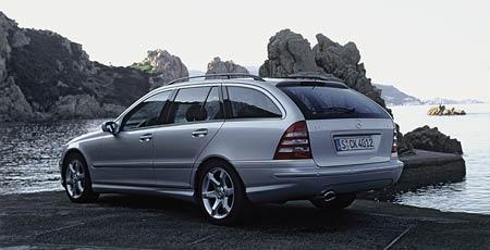 Mercedes-Benz C: tři nové šestiválce