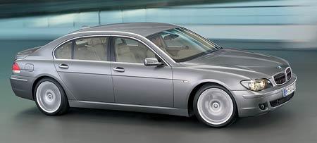 BMW 7: Facelift a inovované motory