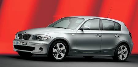 BMW 130i: Šest válců!
