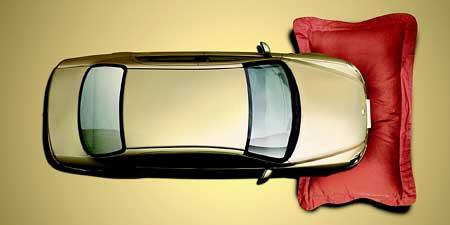 ZhongHua Passenger Car: čínský Phaeton