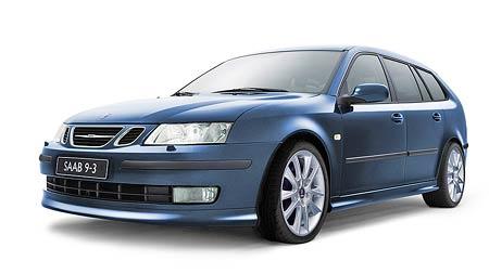Saab: nový motor 2.8 V6 Turbo