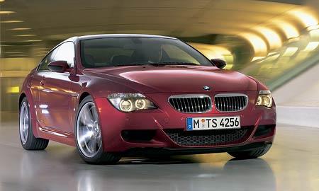 BMW v Ženevě: Pět premiér