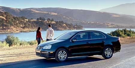 Volkswagen Bora v Evropě skončí: nahradí ji Jetta