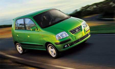 Hyundai: Nové akční modely