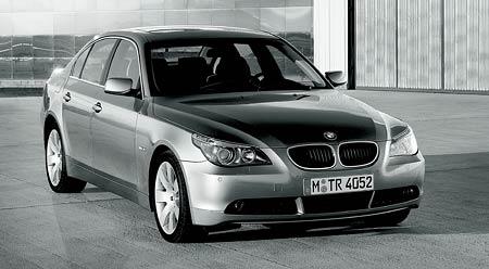 BMW a Chris Bangle = další designová revoluce