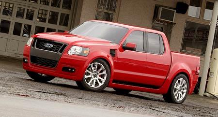 Ford Sport Track Adrenalin: adrenalinová bomba