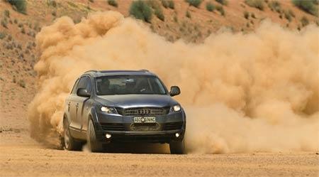 Audi vs. Nissan: Pře o písmeno