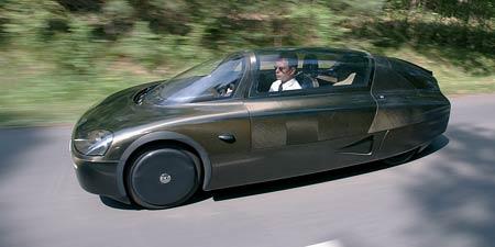Auto se spotřebou 1 l/100 km VW vyrábět nebude