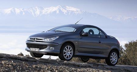 Výhodný leasing a slevy na Peugeoty v září