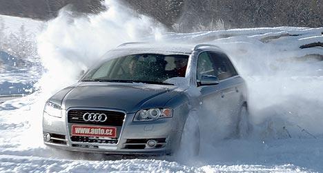 Audi rozšiřuje nabídku vznětových motorů v řadě A4