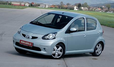 Toyota zvyšuje prodeje v Evropě již 9 let.
