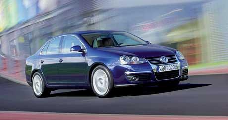 Nová Jetta od VW: evropská premiéra
