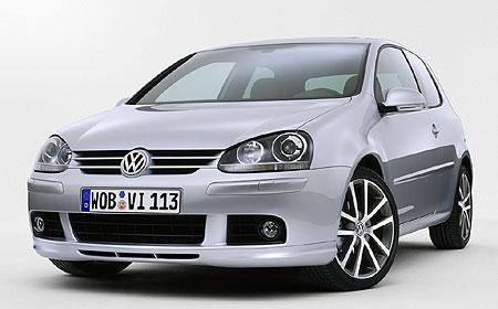 Sportovní paket pro Volkswagen Golf