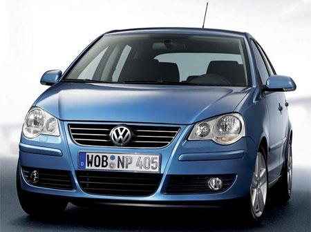 Volkswagen Polo: české ceny po faceliftu