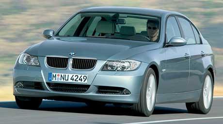 BMW v Brně: Čtyři české premiéry