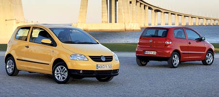 Volkswagen: premiéra Foxe v Lipsku!