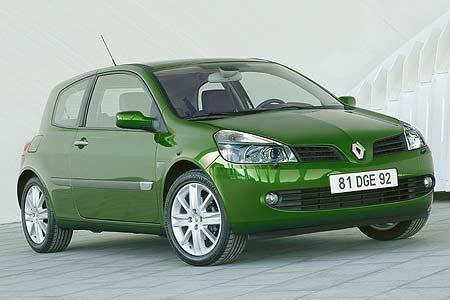 Nov� Renault Clio: prvn� foto a informace!