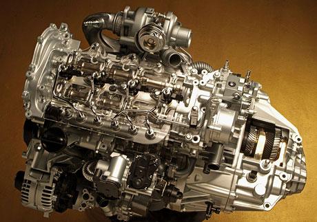 Nový diesel Renault 2.0 dCi: další útok na TDI