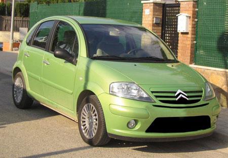 Citroën C3: další facelift na cestě?