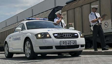 Audi: 10 miliónů maďarských motorů