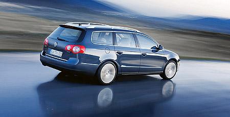 Volkswagen Passat: nejprodávanější zahraniční auto v ČR