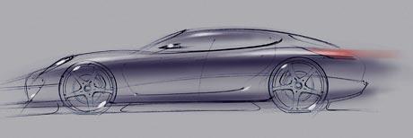 Porsche připravuje hybridní pohon spolu s VW Group