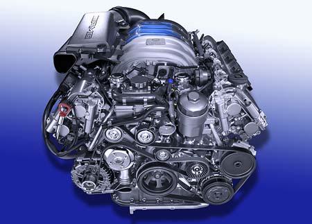 Mercedes-Benz 63 AMG V8: Kdo je na světě nejsilnější?