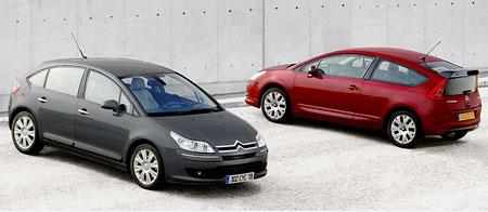 Citroën C4: levnější než Golf (oficiální ceny)