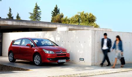 Citroën: motorový facelift na Euro IV