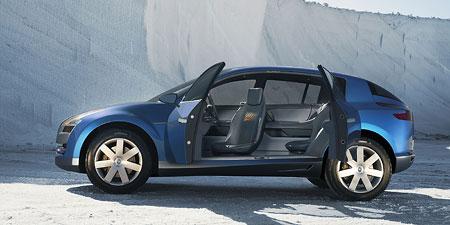Renault Egeus: další SUV do party