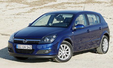 """Opel: kampaň """"Benefit""""=sleva nebo výbava zdarma"""