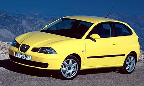 Seat Ibiza: 1.9 SDI odchází, nastupuje 1.4 TDI