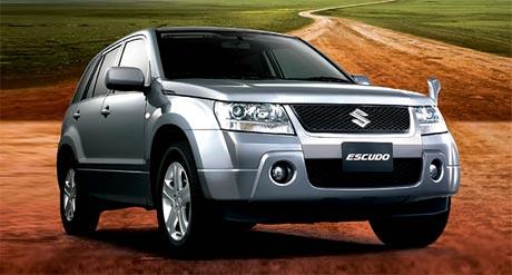 Nové Suzuki Grand Vitara: ceny, výbavy, motory