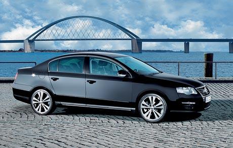 Sportovní design paket pro Volkswagen Passat