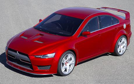 Mitsubishi odejde z amerického trhu v případě neúspěchu nových modelů