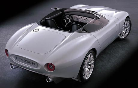 AutoExpress: Jaguar chystá malé kupé