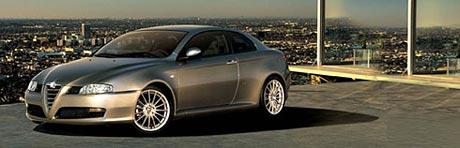 Alfa 147, GT a Sportwagon nyní s výhodou až 171 tisíc Kč