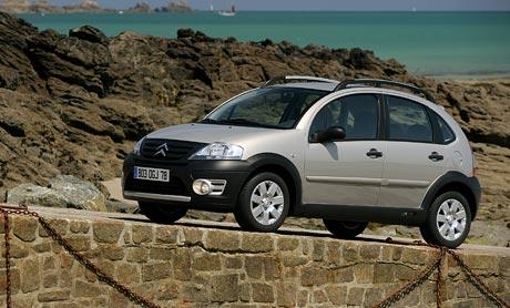 Nový Citroën C3: do města se šarmem (ceny v ČR)