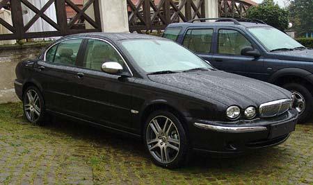 Jag is Back: návrat Jaguaru na český trh