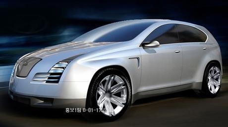 Hyundai Neos III: korejská budoucnost